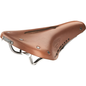 Brooks Zadel B17S Imperial Std D Honey