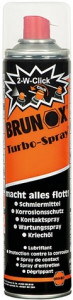 Brunox Smeermiddel Turbo Spray Spuitbus 400ml