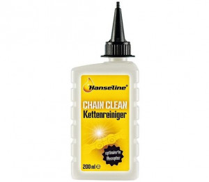 Hanseline Kettingreiniger Fles 200ml