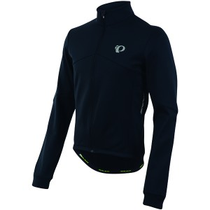 Pearl Izumi Dames Shirt LM Elite Thermal Zwart - Maat M