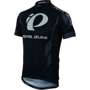 Pearl Izumi Shirt Elite LTD Country Jersey Grijs - Maat M