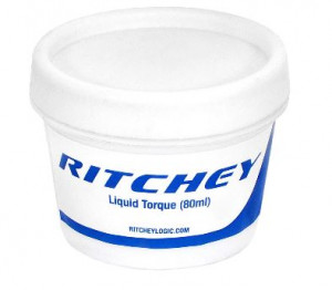 Ritchey Carbon Montage Pasta - Pot 80g