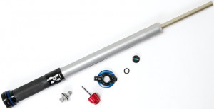 Rockshox Demper Charger 100mm tbv Pike DJ 2014
