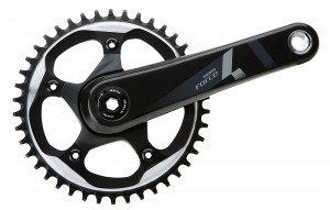 Sram Crankstel Force 1 GXP 42T 175mm 10/11V - Grijs