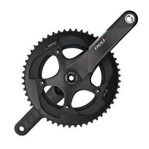 Sram Red22 Crankstel 39/53T 170mm - Zwart