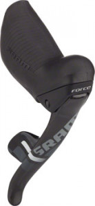 Sram Rem/Versteller Greep Force 22 Rechts
