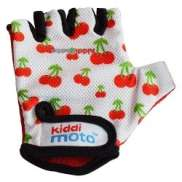 Kiddimoto Handschoenen Cherry Medium
