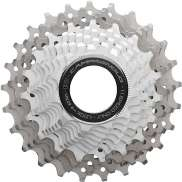 Campagnolo Record Cassette 11 Speed 12-29 Tands