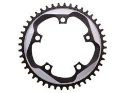 Sram Kettingblad Force CX1 44T Steek 110mm 11V - Grijs