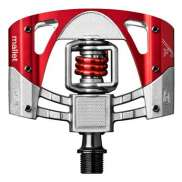 Crankbrothers Mallet 3 Pedalen - Rood