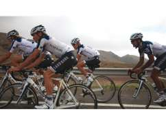 Tacx Dvd Training With Team Saxo Bank T1957.14