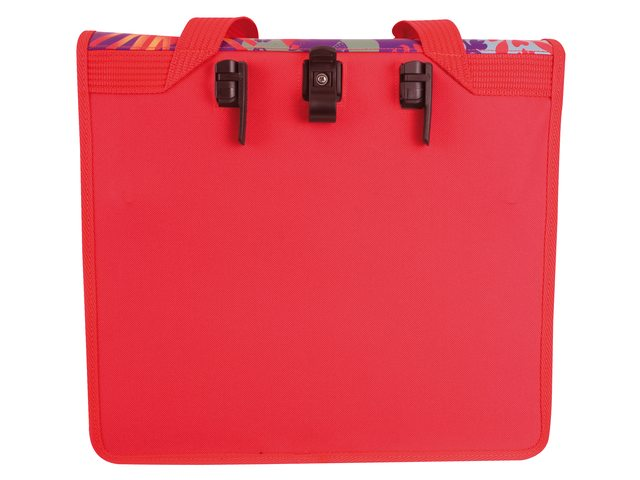 FastRider Shopper Indra 17.5L - Rood