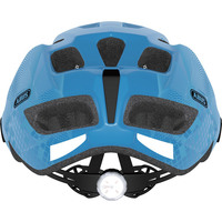 Abus Fietshelm MountX Carribean Blue S