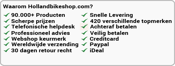 USP Hollandbikeshop