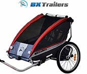 BX Trailers
