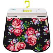 Qibbel Windschutzteil Blossom Roses Black