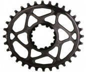 Absolute Black Chainring