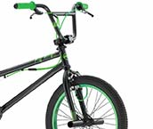 Bicycle Parts BMX