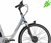 Bicycle Parts Electric Bicycle