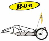 BOB Bicycle Trailers