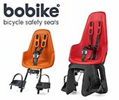 Bobike Bicycle Seat