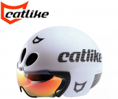 Catlike Triathlon Bicycle Helmet