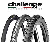 Challenge Bicycle Tires