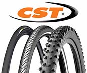 CST Bicycle Tires