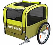 Dog Bicycle Trailers