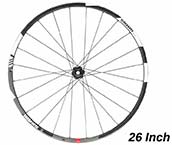 Front Wheel 26 Inch ATB