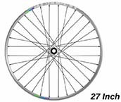 Front Wheel 27 Inch