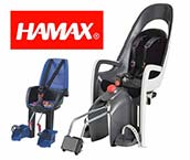 Hamax Bicycle Seat