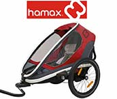 Hamax Bicycle Trailer