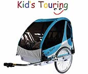 Kids Touring Bicycle Trailers
