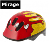 Mirage Children's Bicycle Helmet