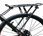 MTB Luggage Carrier