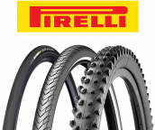 Pirelli Bicycle Tires