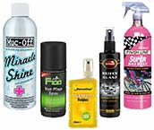 Road Bike Cleaner