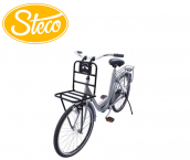 Steco Front of the Bike