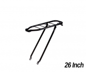 Steco Luggage Carrier 26 ATB