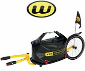 Weber Bicycle Trailers