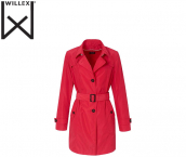Willex Trench Coat