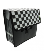 Beck Shopper Black Checker