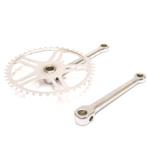 Boghal Crankset 44 Tooth Cotter Pin