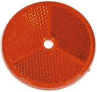 Busch & Muller Reflector 533 Ø60mm without Screw