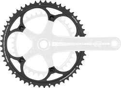 Campagnolo Chainring Centaur/Veloce Compact 50 Tooth FC-CE45