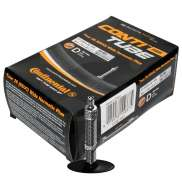 Continental Wide Hermetic Inner Tube 26X2 Dunlop Valve
