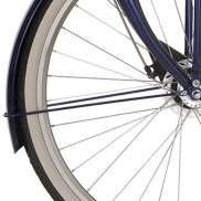 Cortina Fender Stay Front 28 Inch U5 350mm - Blue