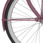 Cortina Front Mudguard U4 Transport Mini 26 Inch - Pink