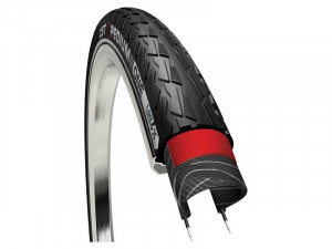 CST Tire Xpedium One 28 x 1 5/8 x 1 3/8 Breaker Reflection